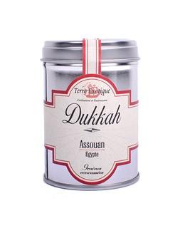 Dukkah spice mix - Terre Exotique
