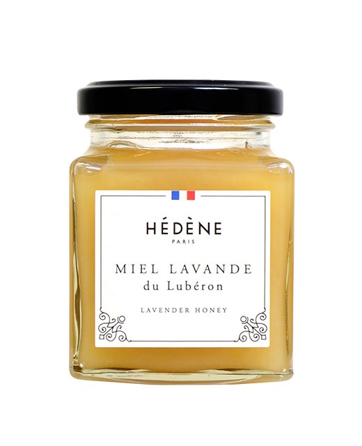 Lavender honey from the Luberon - Hédène