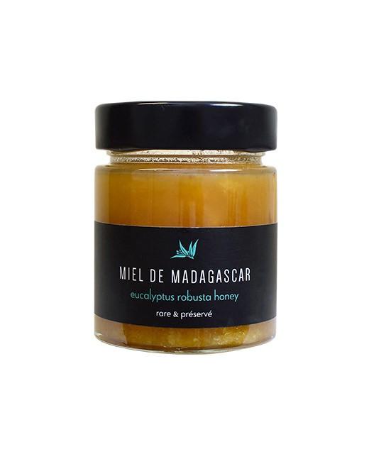 Eucalyptus honey from Madagascar - Compagnie du Miel