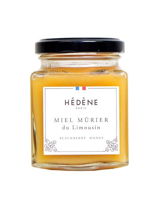 Mulberry honey from Limousin  - Hédène