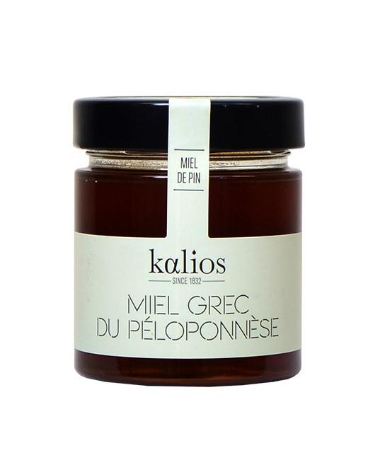 Pine honey - Kalios