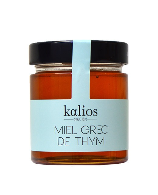 Thyme honey - Kalios