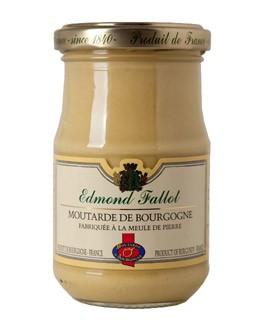 Burgundy Mustard (IGP) - Fallot