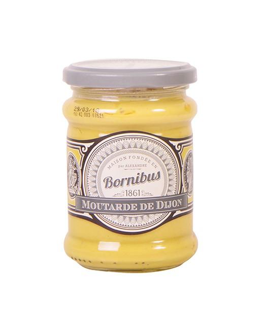 Dijon mustard - Bornibus
