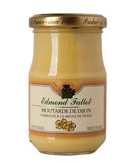 Dijon Mustard - Fallot