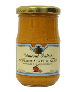 Mustard à la provencale - Fallot