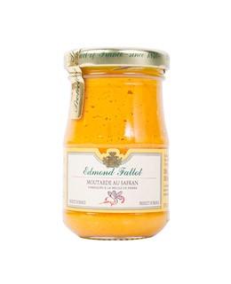 Saffron Mustard - Fallot