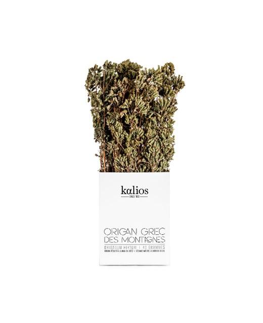 Oregano branches - Kalios