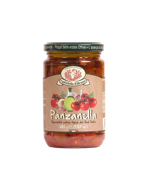 Panzanella - Rustichella d'Abruzzo