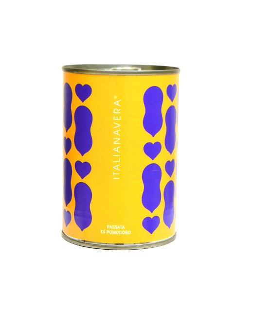 Tomato coulis - Italianavera