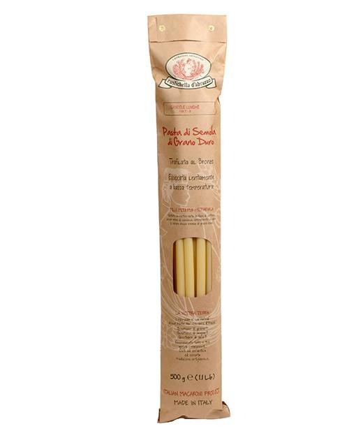 Candele lunghe pasta - Rustichella d'Abruzzo