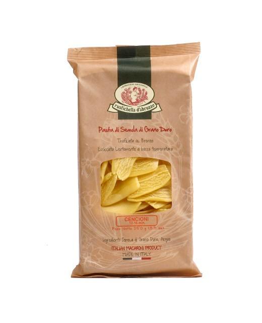 Cencioni pasta - Rustichella d'Abruzzo