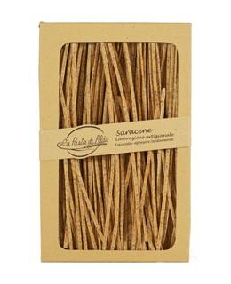 Buckwheat Tagliatelle - Pasta di Aldo