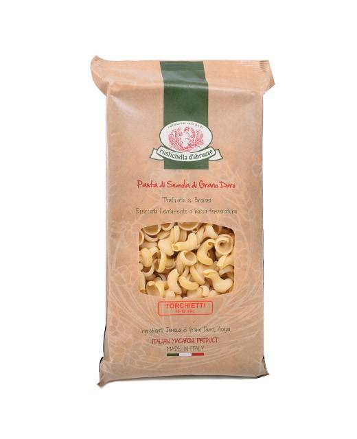Torchietti pasta - Rustichella d'Abruzzo