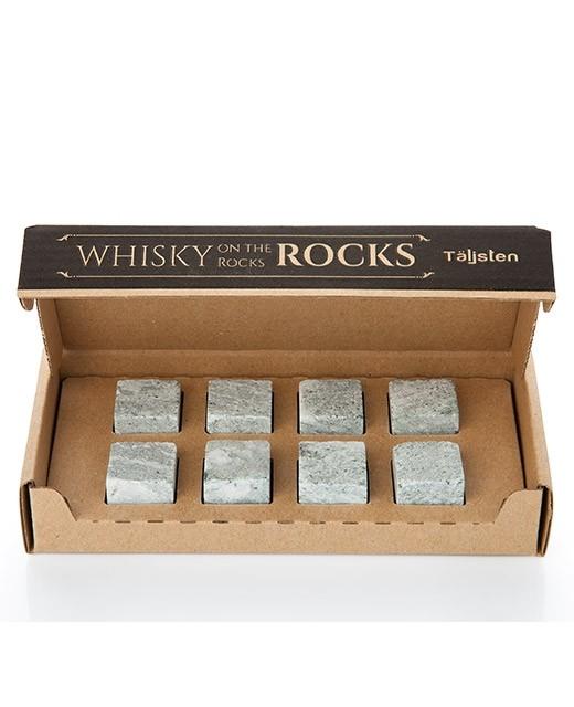 Whisky Stones - Täljsten
