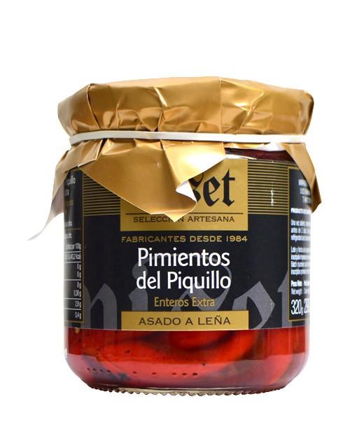 Piquillo peppers - Miset