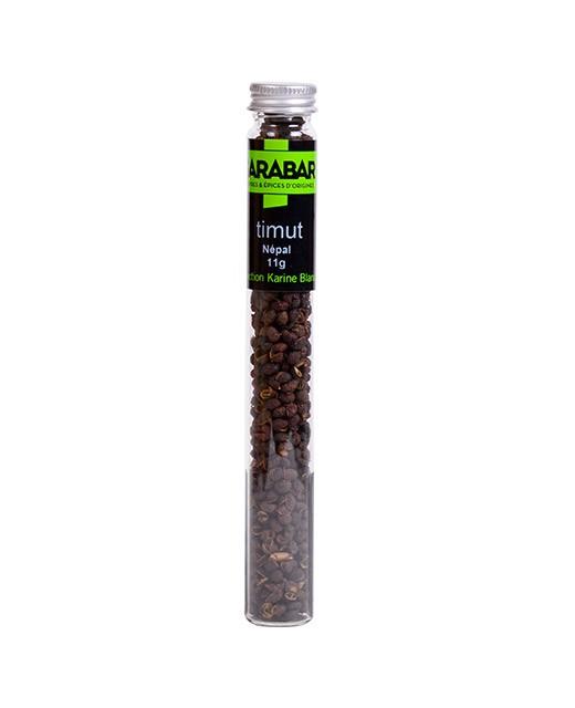 Timut pepper - Sarabar