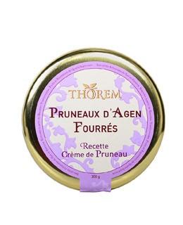 Dried prunes stuffed with prune cream - Thorem