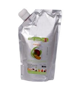 Alphonso mango puree - Capfruit