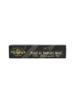 Black truffle purée - Tartufi Urbani