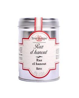 Ras el Hanout spice mix - Terre Exotique