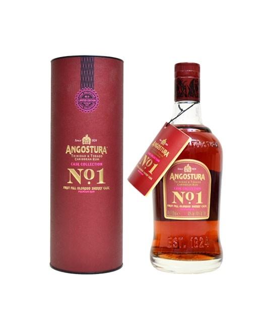 Angostura Rum # 1 - Angostura