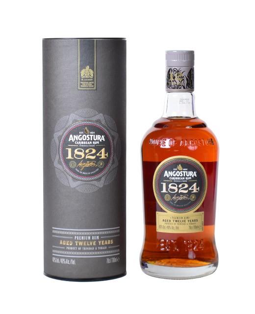 Angostura 1824 Rum - Angostura