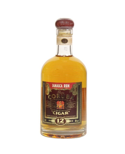 Coruba Rum - 12 years old - Coruba