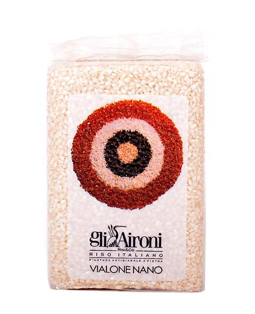Vialone Nano - Gli Aironi