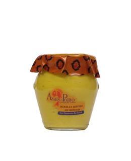 Rouille from Sète with fresh eggs and saffron - Azaïs-Polito