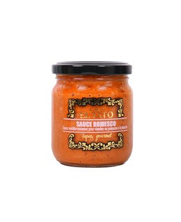 Romesco sauce - Calle el Tato