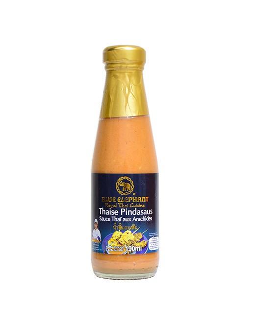 Peanut sauce - Blue Elephant