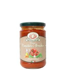 Tomato Sauce with Basil - Rustichella d'Abruzzo