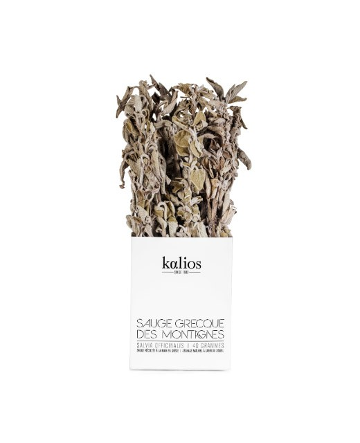Sage branches - Kalios