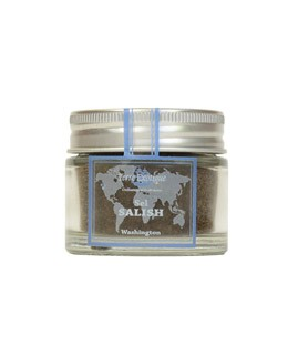 Salish Salt - Terre Exotique