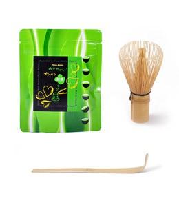 Matcha Tea set - Fujini Shoukai