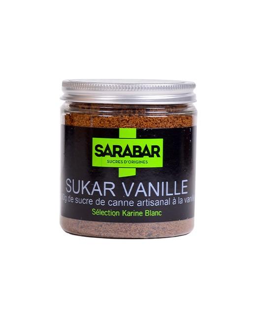 Sugarcane - vanilla - Sarabar