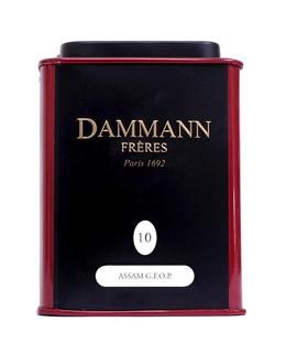 Tea Assam G.F.O.P. - Dammann Frères