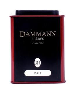 Tea Bali - Dammann Frères