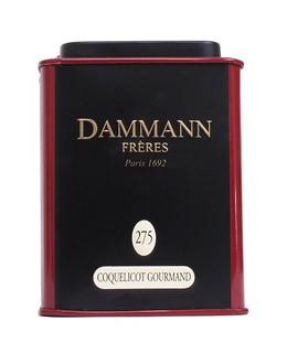 Tea Coquelicot Gourmand - Dammann Frères