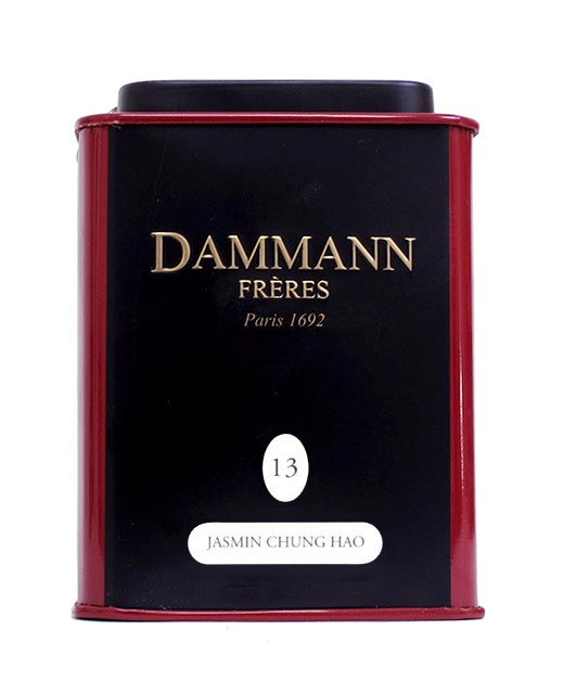 Tea Jasmin - Dammann Frères