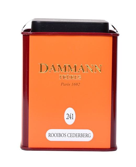 Tea Rooibos Cederberg - Dammann Frères
