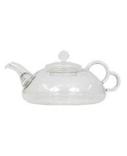 Teapot Casablanca - Dammann Frères