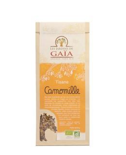 Camomilla Tea - Les Jardins de Gaïa