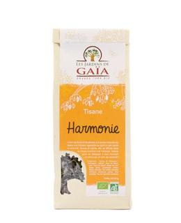 Herbal Tea Harmonie - Les Jardins de Gaïa