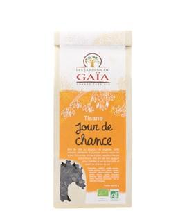 Herbal Tea Jour de chance - Les Jardins de Gaïa