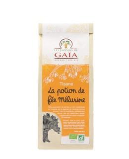 Herbal Tea La potion de fée Mélusine - Les Jardins de Gaïa