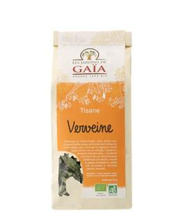 Verbena Tea - Les Jardins de Gaïa