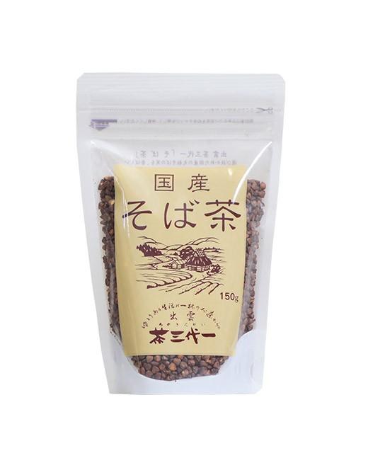 Sobacha buckwheat infusion - Chasandai