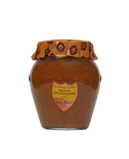 Scampi soup - Azaïs-Polito